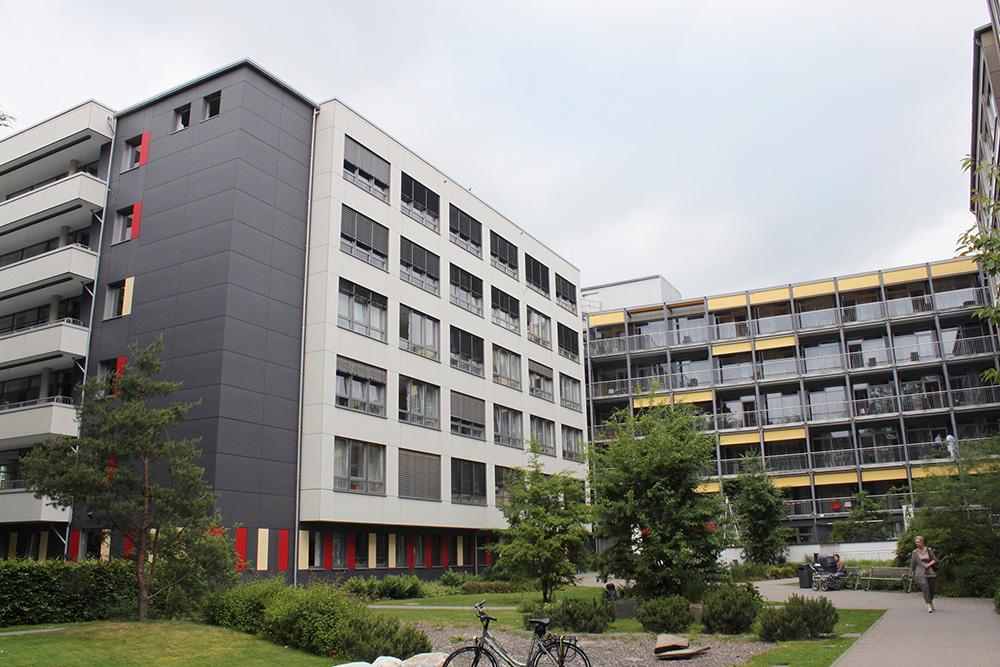 Klinikum Leverkusen Babygalerie