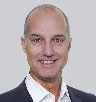 Ralf Sylvester