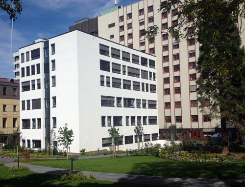 Ev. Krankenhaus Mülheim a.d.R.